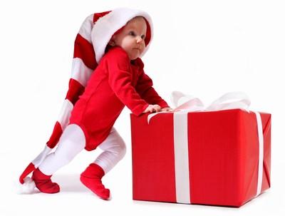 Mini bebe cadeau