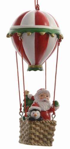 Mini montgolfiere pn